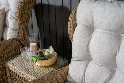 Washington lounge set natur