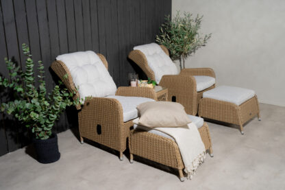 Washington lounge set